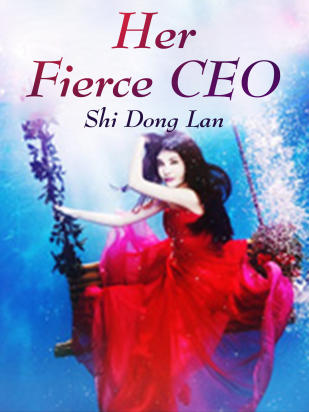 Her Fierce CEO