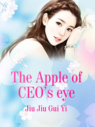 The Apple of CEO's eye