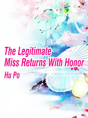 The Legitimate Miss Returns With Honor