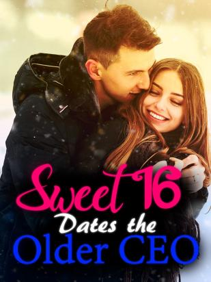 Sweet 16 Dates the Older CEO