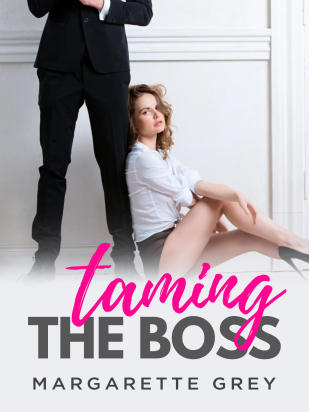 Taming The Boss (Bad Boy Billionaires #1)