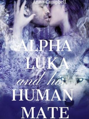Alpha Luka And His Human Mate