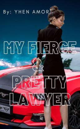 MY FIERCE & PRETTY LAWYER