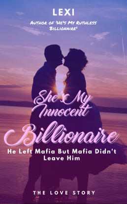 She's My Innocent Billionaire