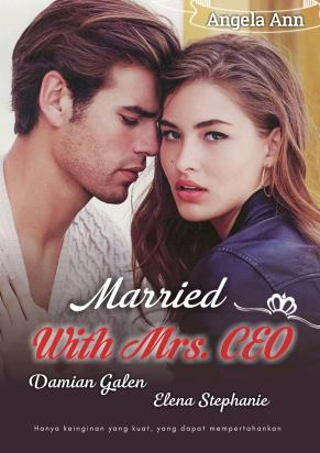 Married With Mrs. CEO