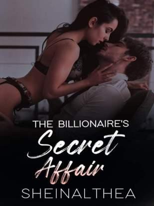 The Billionaire's Secret Affair