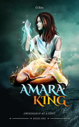Amara King