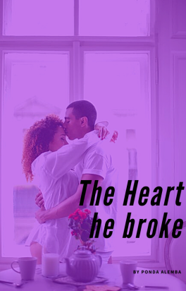 The Heart He Broke