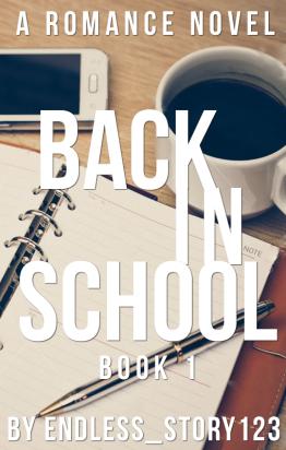 Back in School - book 1